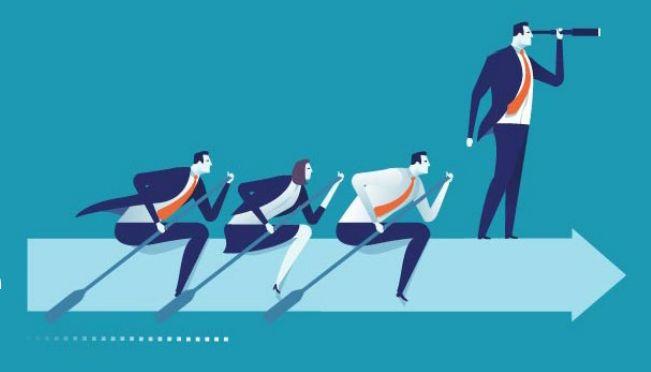 A importância da liderança para a saúde de uma equipe
