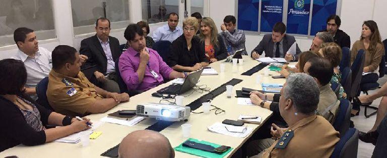 Fórum Estadual das MPEs