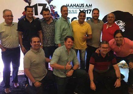 Pernambuco fez bonito na 17ª CONESCAP, em Manaus