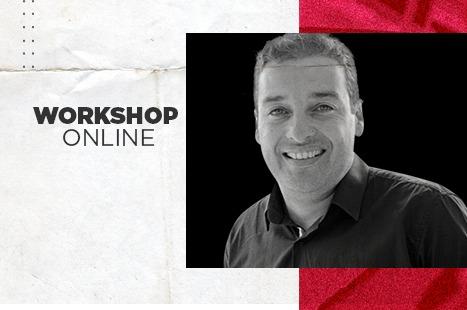 """Workshop online TRANSFORMAÇÃO DIGITAL - COMO TRACIONAR O MUNDO DIGITAL NESSE """"NOVO NORMAL"""