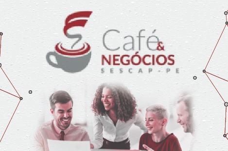 Café & Negócios